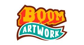 Boom Artwork