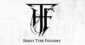 Horst Type Foundry