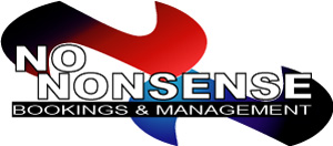 No Nonsense Bookings & Management