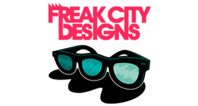 FREAK CITY DESIGNS