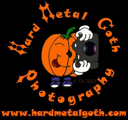 Hard Metal Goth