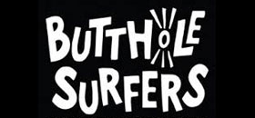 Butthole Surfers Merchandise