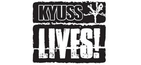 Kyuss Lives Merchandise