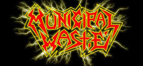Municipal Waste Merchandise