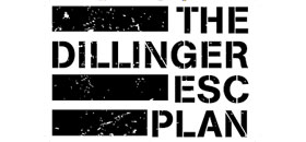 The Dillinger Escape Plan Merchandise