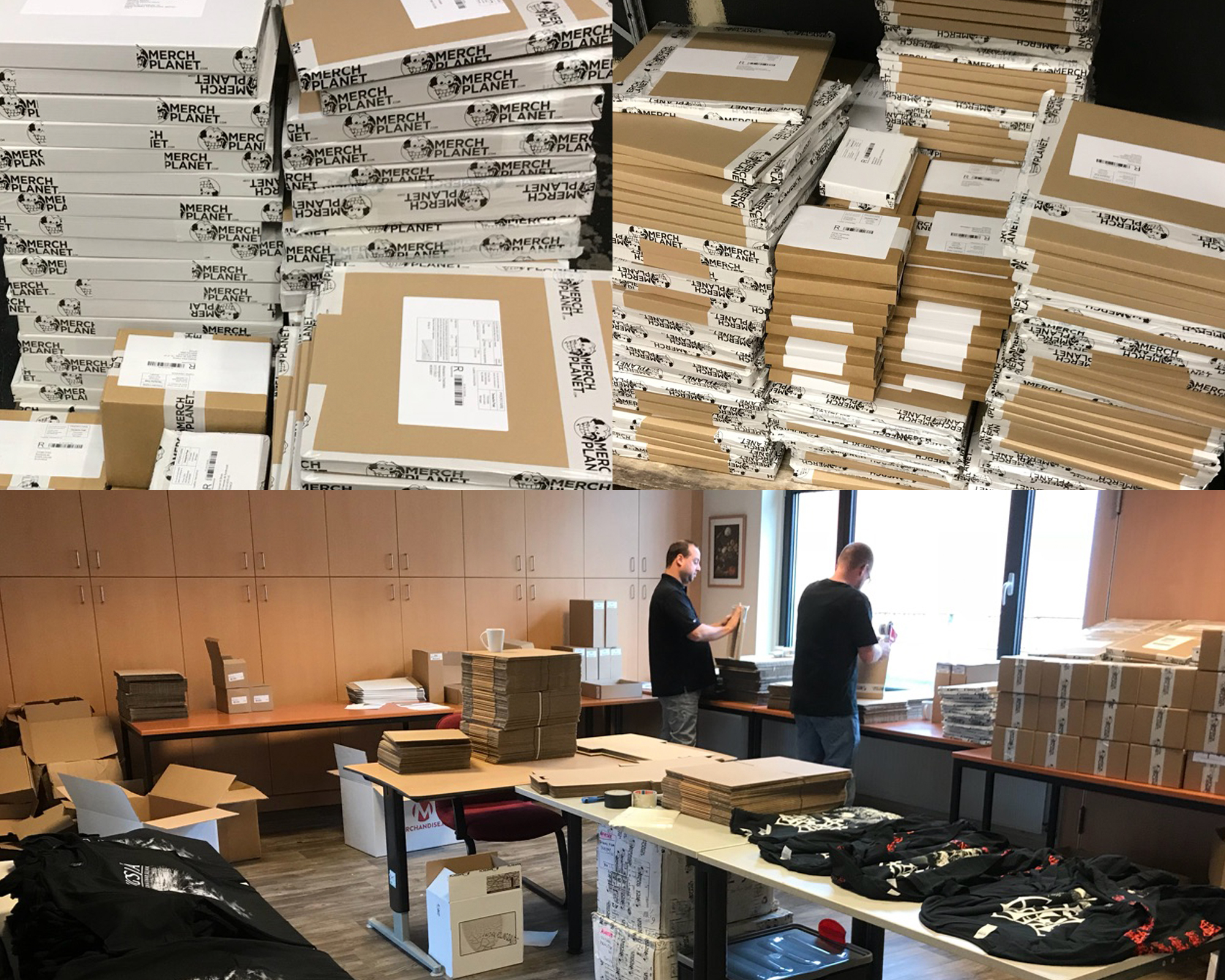 European Steel Manufacturers Sales And Distribution Companies Mail: Online Stores And European Fulfillment Services